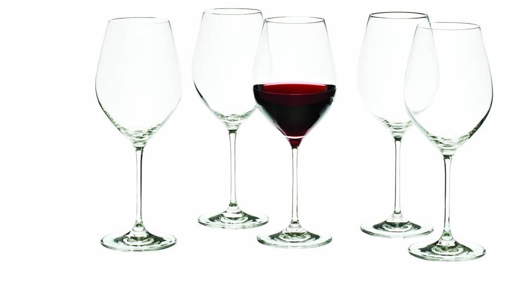 verre a vin salt and pepper