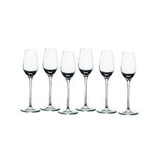 S&P CUVEE Port / Liqueur Glass (Set / 6)