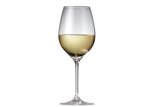 S&P CUVEE witte wijnglas groot (set/6)