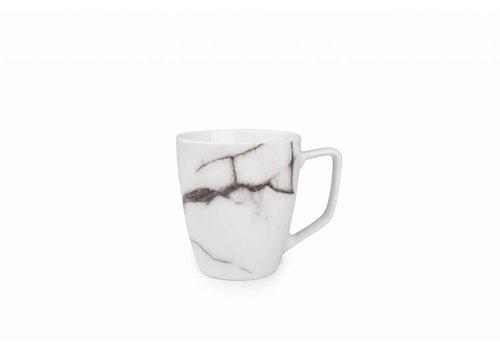 S&P MARBLE cup 0.36L set / 4
