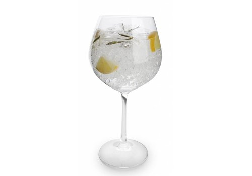 S&P CUVEE gin / tonic glass (set / 4) 852 790