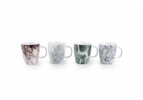 S&P MASONRY cup (set / 4)