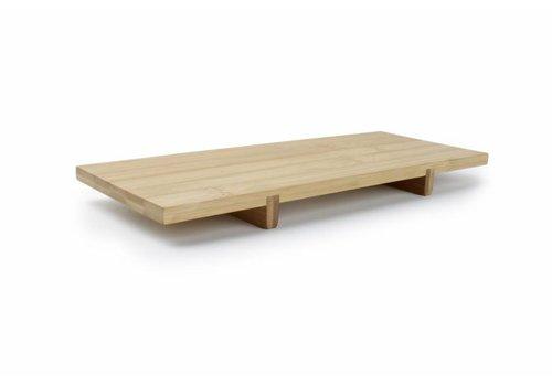 S&P SENDAI sushi plank 30x12 cm (set / 2)