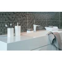 Aquanova Spare toilet paper holder Ona Dark Grey98 Bath Living