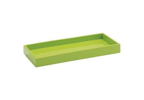 Aquanova Taco Tray Lime Green-69