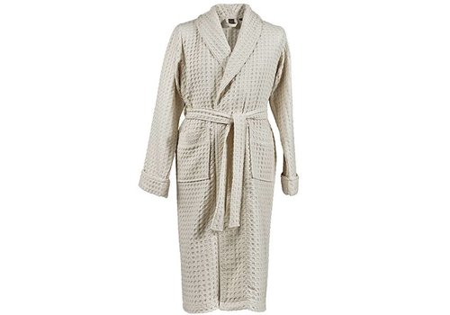 Aquanova Bathrobe Viggo Linen-16
