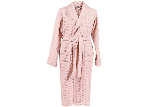 Aquanova Bathrobe Viggo Blush-85