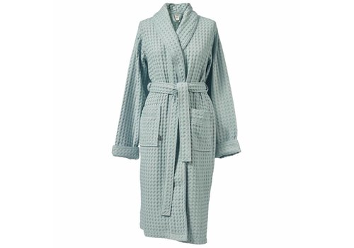 Aquanova Bathrobe VIGGO Mist Green 62