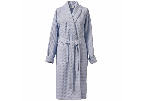 Aquanova Bathrobe VIGGO Powder Blue 75