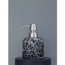 Aquanova Soap dispenser FYRA Black-09