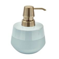 Aquanova Soap dispenser OPACO Mist Green-62