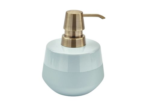 Aquanova Soap dispenser OPACO Mist Green-62