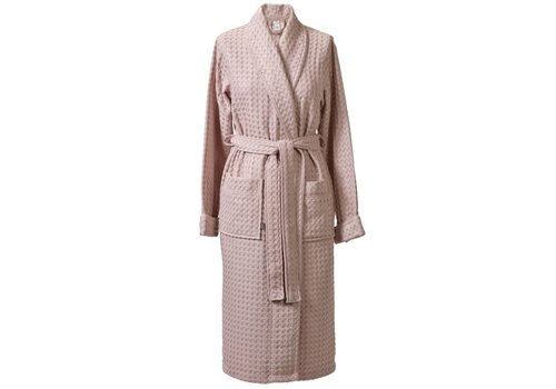 Aquanova Bathrobe VIGGO Dusty Pink-87