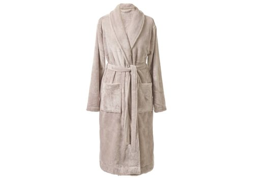 Aquanova Bathrobe MYA Sand-14