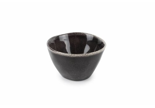 S&P ARTISAN kom 10,5 cm (zwart) set/4