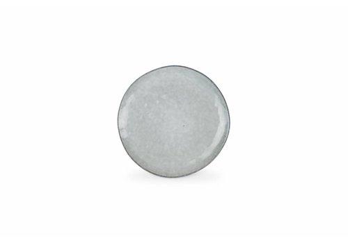 S&P ARTISAN assiette plate 20 cm (vert) set / 4