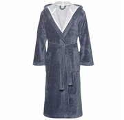 Vandyck CARDIFF bathrobe Faded Denim-184