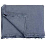 Vandyck PURE 08 bedspread / pillowcase Faded Denim (cotton)
