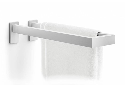 ZACK LINEA double towel bar (matte)