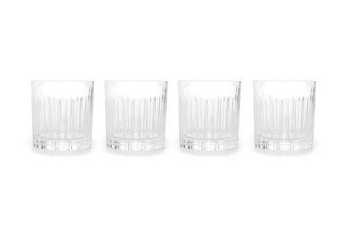 S&P Whisky glazen BAR IMPERIA (set/4)