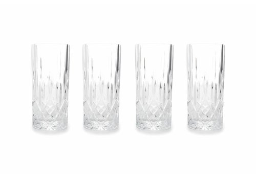 S&P Longdrink glasses BAR DUEL (set/4)
