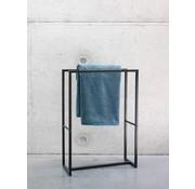 Aquanova Towel rack ARAN 50 cm Black-09