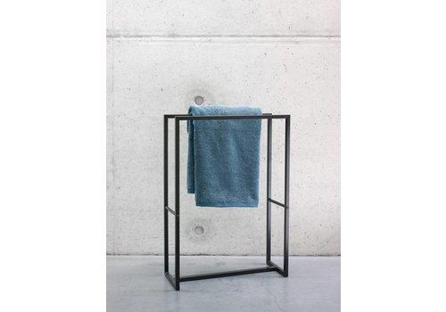 Aquanova Håndklædestativ ARAN 50 cm Sort-09