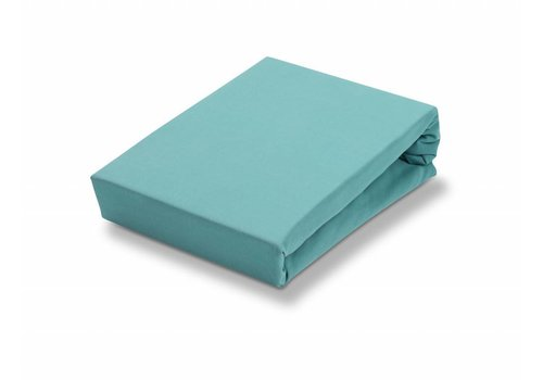 Vandyck Fitted sheet Pacific-185 (jersey supreme)