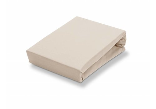 Vandyck Topper fitted sheet Stone-169 (Jersey Soft)