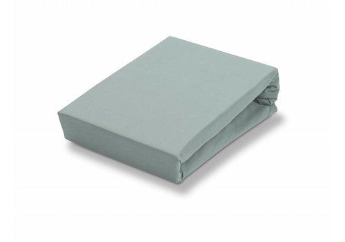 Vandyck Topper hoeslaken Celadon Green-402 (Jersey Soft)