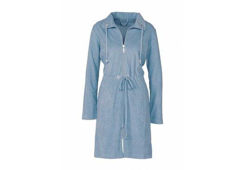 Vandyck VOGUE badjas China Blue-406
