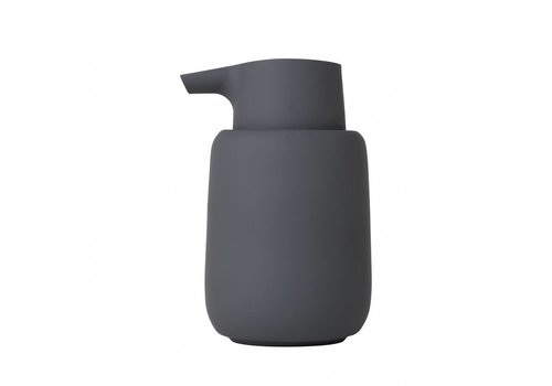 BLOMUS Soap dispenser SONO Magnet (dark gray)
