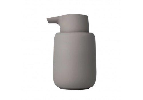 BLOMUS Soap dispenser SONO Satellite (Taupe)