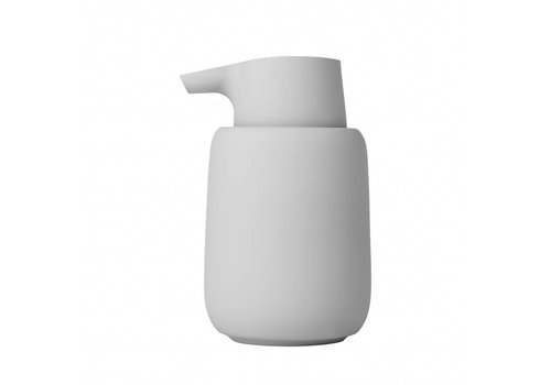 BLOMUS Soap dispenser SONO Micro Chip (light gray)