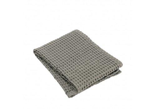 BLOMUS Towel CARO 50x100 cm Satellite (taupe)