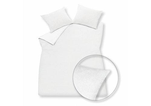 Vandyck Pillowcase PURITY 79 White 40 x 55 cm (linen)