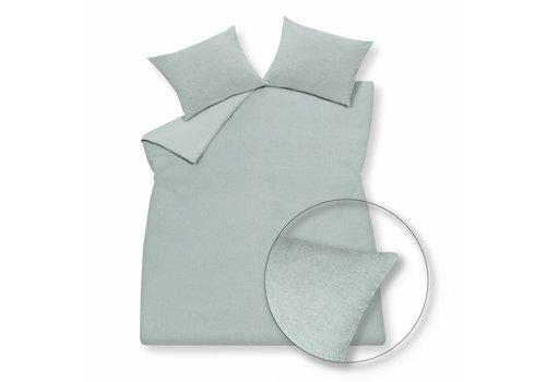 Vandyck Pillowcase PURITY 79 Celadon Green 40 x 55 cm (linen)