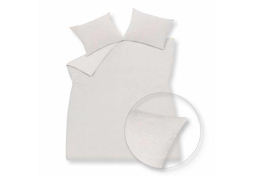 Vandyck Pillowcase 40x55 cm PURITY 79 Stone-169 (linen)