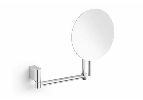 ZACK ATORE cosmetic mirror ZOOM 5x (matt)
