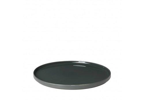BLOMUS MIO serveerbord 35 cm Agave Green