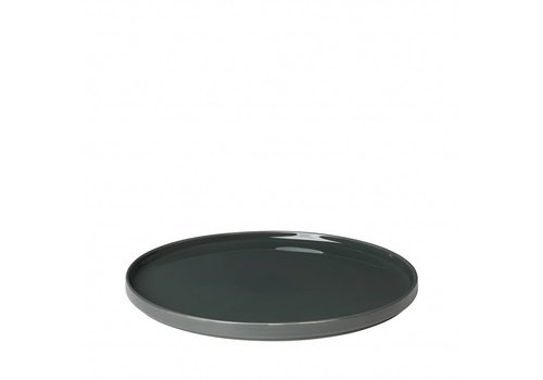 BLOMUS MIO serving plate 35 cm Agave Green