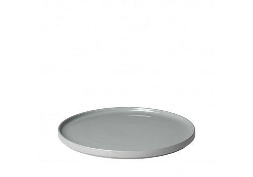 BLOMUS MIO serveringsplade 35 cm Mirage Gray
