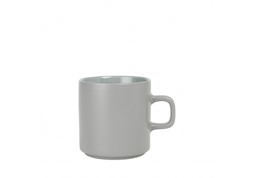BLOMUS MIO mug 250ml Mirage Gray (set / 4)