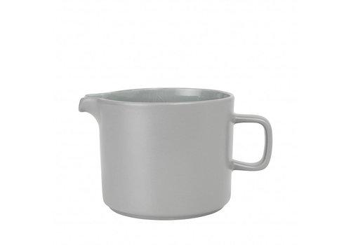 BLOMUS MIO jug Mirage Gray (1.0 liter)