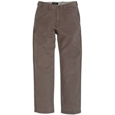 Dockers D2 Regular Fit Braun-Grau