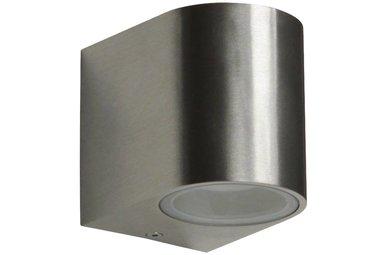 LED-wandlamp voor buitenshuis
