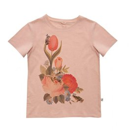Stella McCartney Stella McCartney VALENTINE pêche *