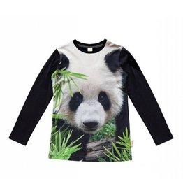 WILD Wild NAVY panda