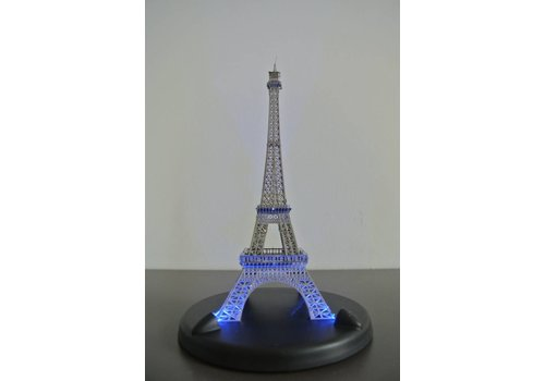 Metal Earth Eiffel Tower - Iconx 3D