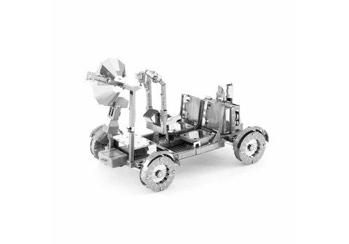Metal Earth Apollo Lunar Rover - 3D-puzzel
